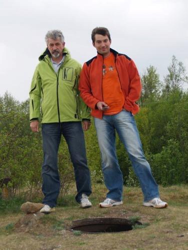 Pavel Sábl a Pavel Sábl mladší